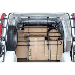 Separador de Carga Metalico para FIAT DOBLO de 2010 en adelante. Referencia: MINI615