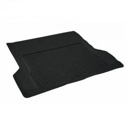 Alfombra de Maletero Recortable de PVC en Color Negro. MEDIDAS: 1400 mm x 1087 mm. 6,5 Kg.