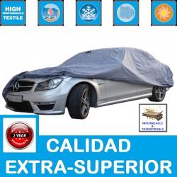 Funda Cubre Coche para Mercedes SLK (R171), de 2004 a 2011. Ref. FPC01M. Leer más...