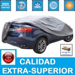 Funda Cubre Coche para Chevrolet ORLANDO, de 2010 en adelante. Ref. FPCXXL2. Leer más...