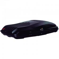 Cofre Baúl de Techo Portaequipajes G3 REEF 580 Negro. Leer más...