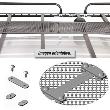 PASARELA para PORTAEQUIPAJES Fiat DUCATO (III) de 2014 en adelante. Modelos L3H2 y L3H3.