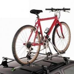 A2001 Portabicicletas de Techo modelo Atlanta con Antirrobo para 1 Bicicleta.