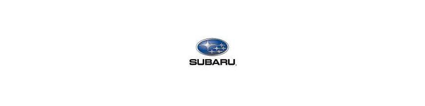 Accesorios 4X4 Subaru