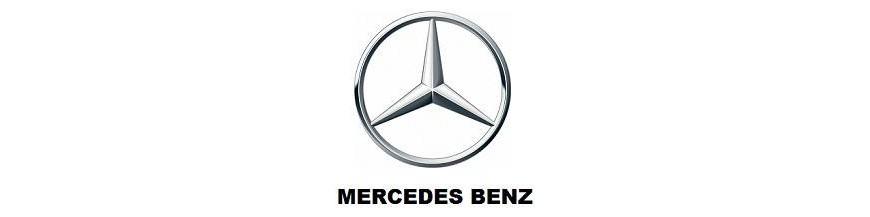 Barras Portaequipajes Mercedes