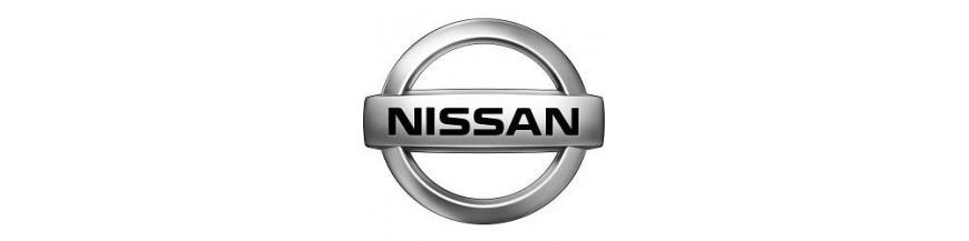 Barras Portaequipajes Nissan