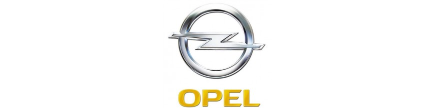Barras Portaequipajes Opel