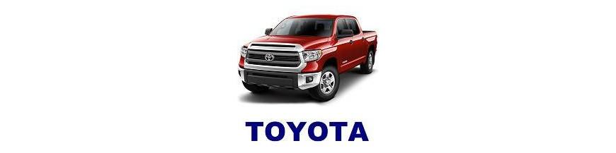 Barras Portaequipajes Toyota
