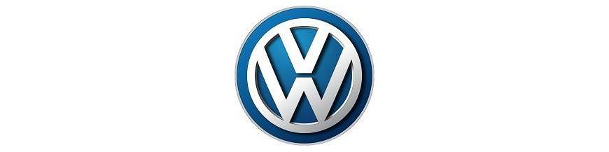 Barras Portaequipajes Volkswagen