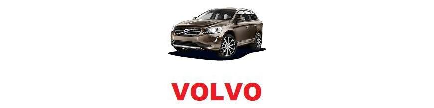 Barras Portaequipajes Volvo