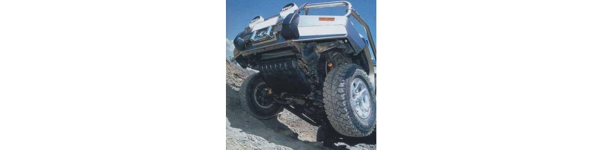 4x4 Accesorios Varios Jeep