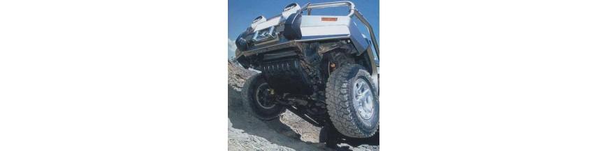 4x4 Accesorios Varios Ford