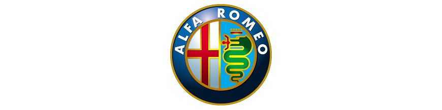 Deflectores de Ventanilla Alfa Romeo