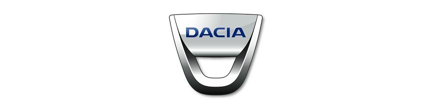 Deflectores de Ventanilla Dacia