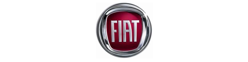 Deflectores de Ventanilla Fiat