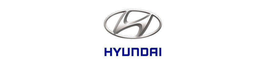 Deflectores de Ventanilla Hyundai