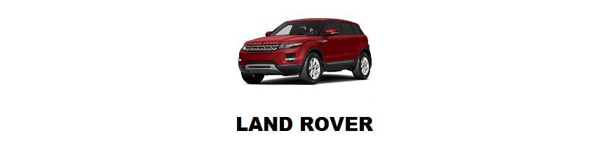 Deflectores de Ventanilla Land Rover
