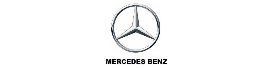 Deflectores de Ventanilla Mercedes