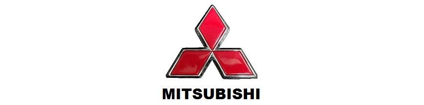 Deflectores de Ventanilla Mitsubishi