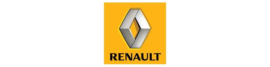 Deflectores de Ventanilla Renault