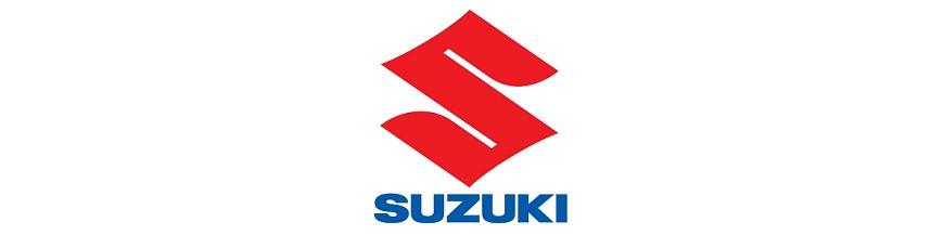 Deflectores de Ventanilla Suzuki