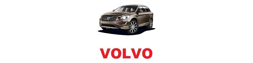Deflectores de Ventanilla Volvo
