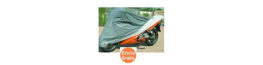 Funda exterior Moto