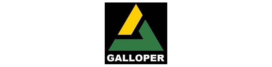 Alfombras a Medida Galloper