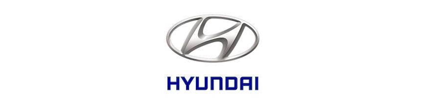 Alfombras a Medida Hyundai