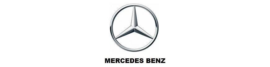 Alfombras a Medida Mercedes Benz