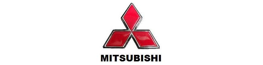 Alfombras a Medida Mitsubishi