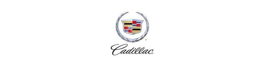 Enganches de Remolque Cadillac