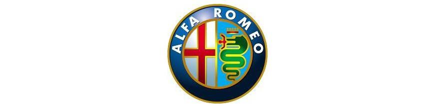 Enganches de Remolque Alfa Romeo