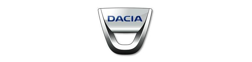 Fundas Exteriores Dacia