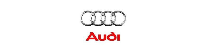 Enganches de Remolque Audi