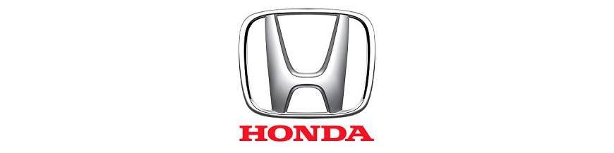 Fundas Exteriores Honda