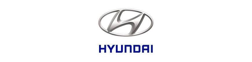 Fundas Exteriores Hyundai