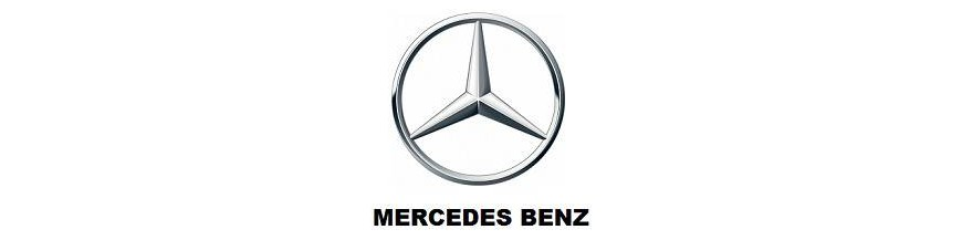 Fundas Exteriores Mercedes