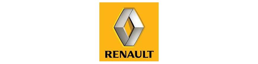 Fundas Exteriores Renault