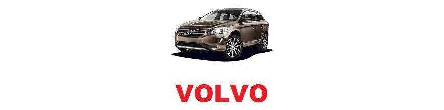 Fundas Exteriores Volvo