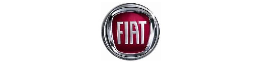 Enganches de Remolque Fiat