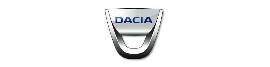 Enganches de Remolque Dacia