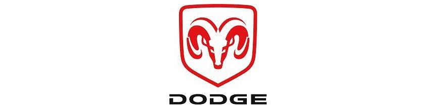 Enganches de Remolque Dodge