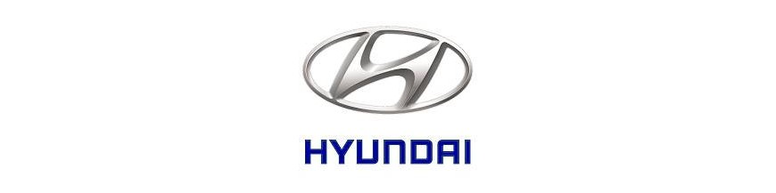 Enganches de Remolque Hyundai