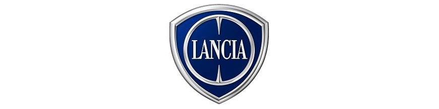 Enganches de Remolque Lancia