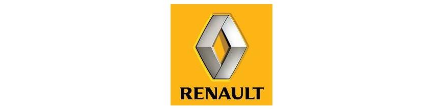 Enganches de Remolque Renault