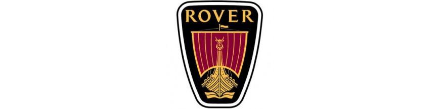 Enganches de Remolque Rover