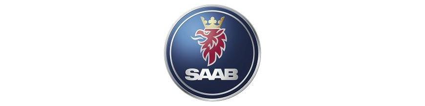 Enganches de Remolque Saab