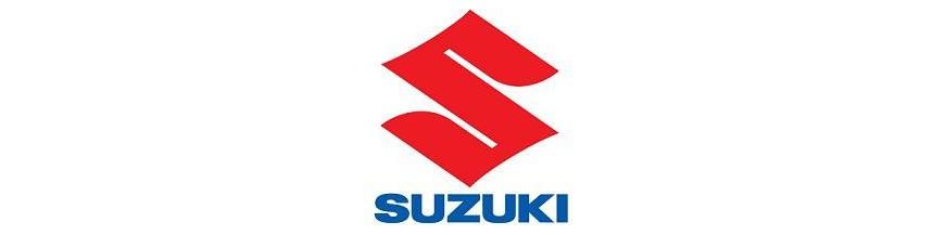 Enganches de Remolque Suzuki