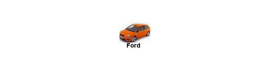 Accesorios 4X4 Ford
